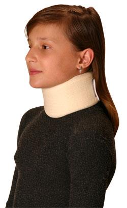 Воротник ортопедический для шеи своими руками6